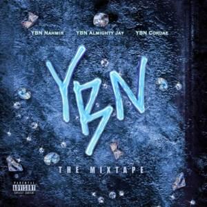 YBN Almighty Jay - New Drip Ft. Gucci Mane & YBN Nahmir